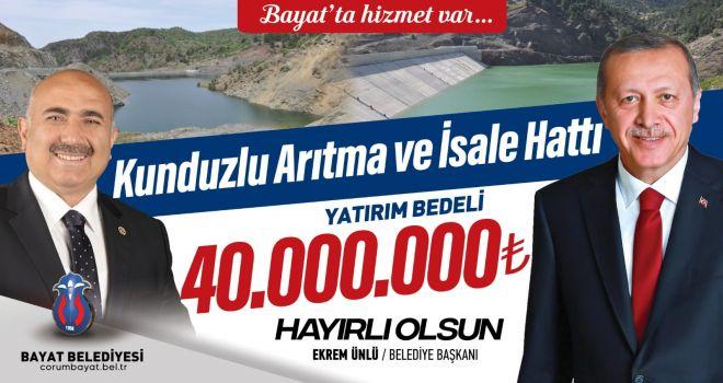 100 YILLIK ÖZLEM SONA ERDİ
