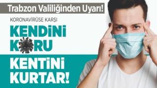 Trabzon Valiliğinden Sağlık Uyarısı