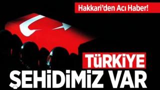 Türkiye, Şehidimiz Var!
