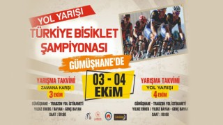 Türkiye Yol Bisikleti Şampiyonası