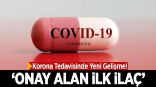 KORONAVİRÜS TEDAVİSİNDE YENİ GELİŞME!