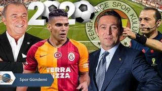 2020 FUTBOL GÜNDEMİ